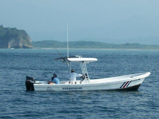 Pez Rey Sport Fishing