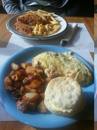 Gram S Kitchen Orange City Fl