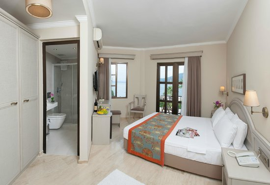 Hotel Torbahan: Standard Room