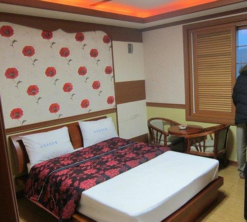 Boseong Tourist Motel