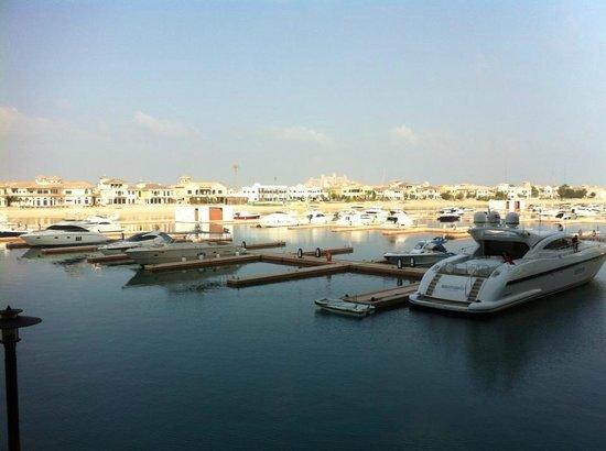 Oceana Residences : Marina view