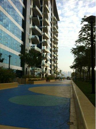 Oceana Residences : Oceana