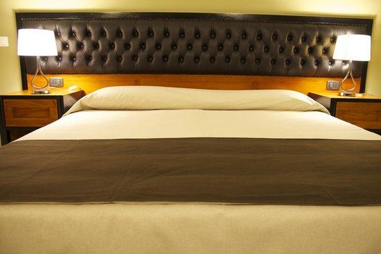 Ambasciatori Hotel: Suite