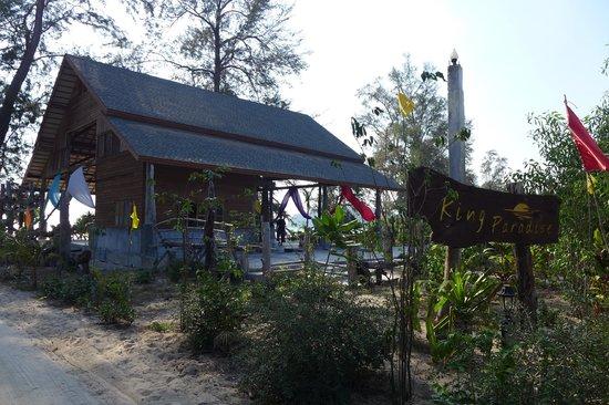 King Paradise Payam Resort