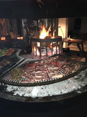 Estancia VIK Jose Ignacio: Uruguayan BBQ