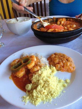Restaurante da Vânia