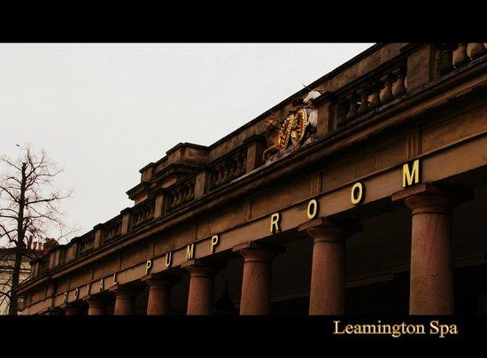 Royal Pump Rooms: Royal Pump Room