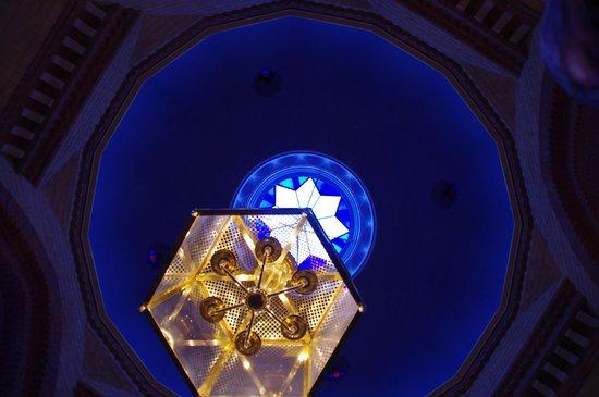 Royal Pump Rooms: Blue Lantern