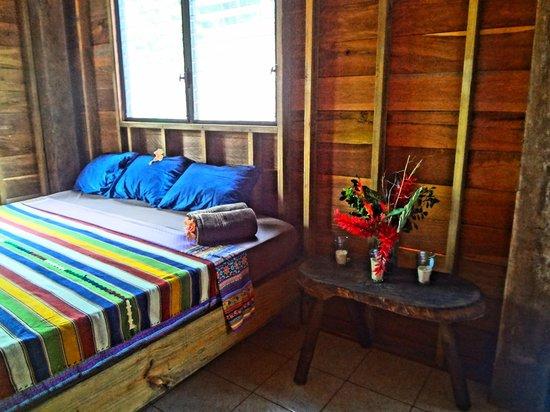 Martz Farm Treehouses and Cabanas Ltd.: Garden Rooms