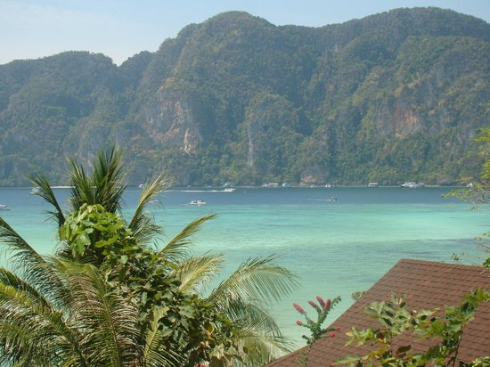 Bay View Resort: Room View