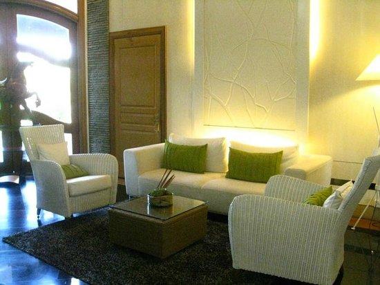 Vivere Hotel: lobby
