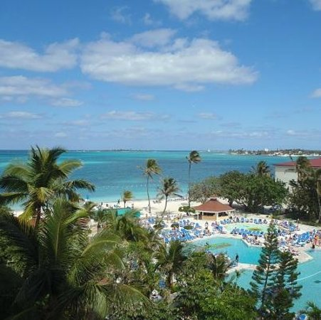 Breezes Resort & Spa Bahamas: Breezes Bahamas