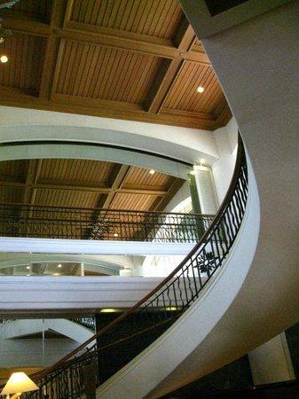 Vivere Hotel: view