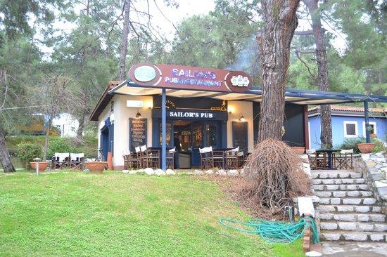 Sailor's Pub