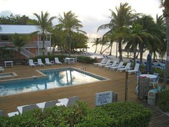 Little Cayman Beach Resort: Pool