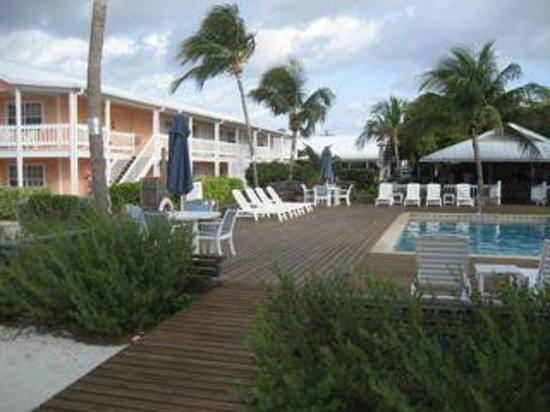 Little Cayman Beach Resort: Standard Rooms
