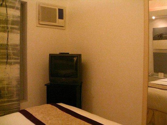 Vivere Hotel: bedroom 2