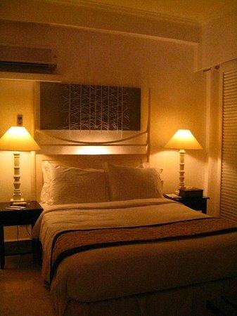 Vivere Hotel: bedroom 1