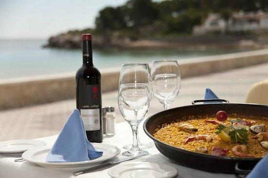 Restaurante Arroceria Maruja