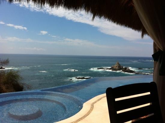 ZOA Hotel: relaxpool