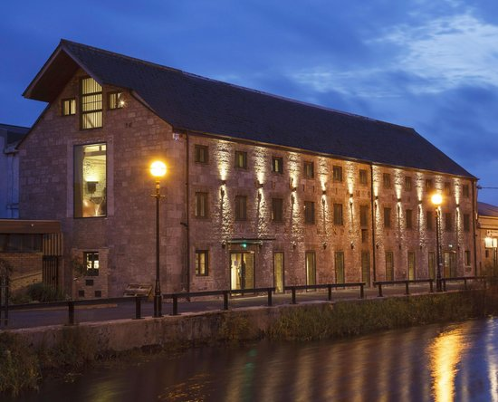 The 10 Best Hotels with Parking in Offaly, Ireland | confx.co.uk