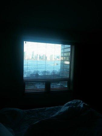 โรงแรมคอนราด นิวยอร์ก: View