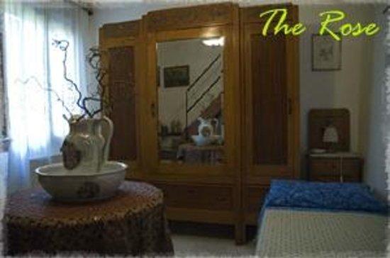 """Casa Eden: Suite """"The Rose"""""""
