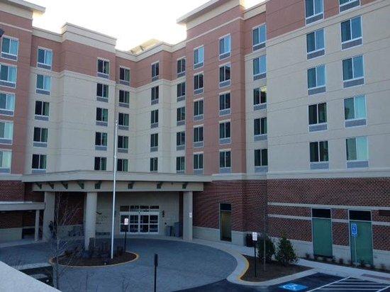 Homewood Suites by Hilton Springfield: Homewood Suites by Hilton® Springfield, VA