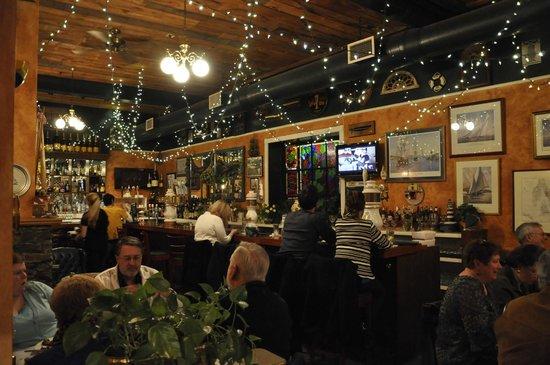 Redlefsen S Restaurant