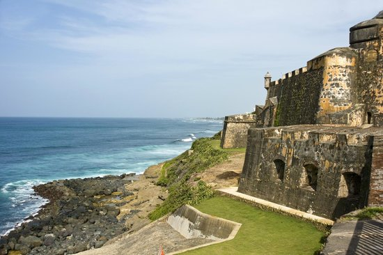 Last-minute-Hotels in Puerto Rico