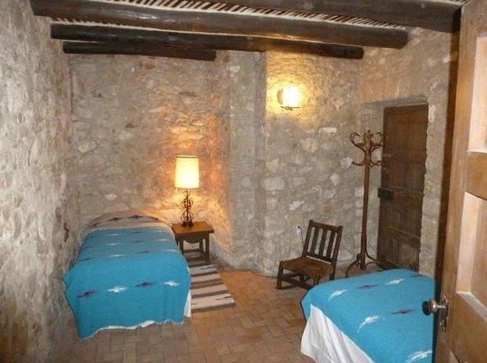 Quarters at Presidio la Bahia: 2nd bedroom