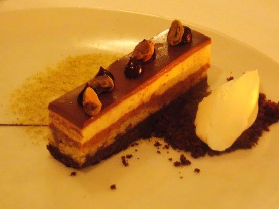 Manna : Dessert