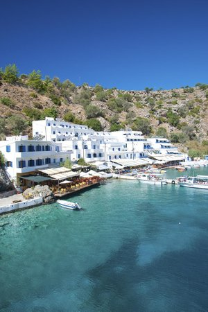 Kreta, Grekland: Crete