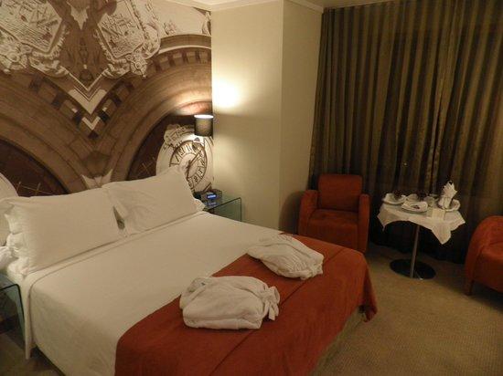 爾克斯龐巴爾酒店照片