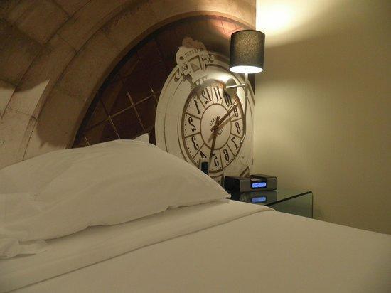 Marques De Pombal Hotel: Habiatción 615