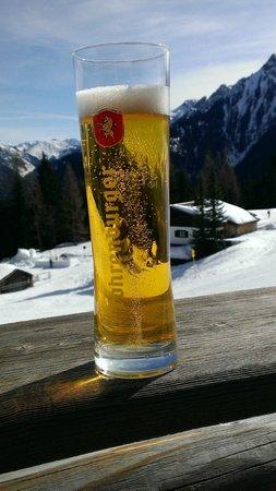 Alpinresort Schillerkopf: Durstlöscher