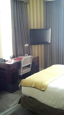 The Citizen Hotel, Autograph Collection: Room 312