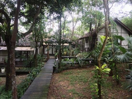 The Sundays Sanctuary Resort & Spa: ��