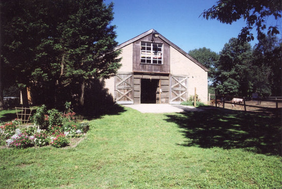 Chamounix Equestrian Center