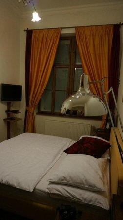 Malostranska Residence: Третья спальня