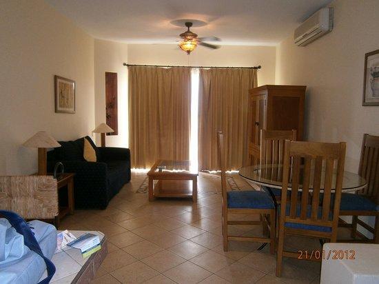 El Ameyal Hotel & Family Suites: La Salita.