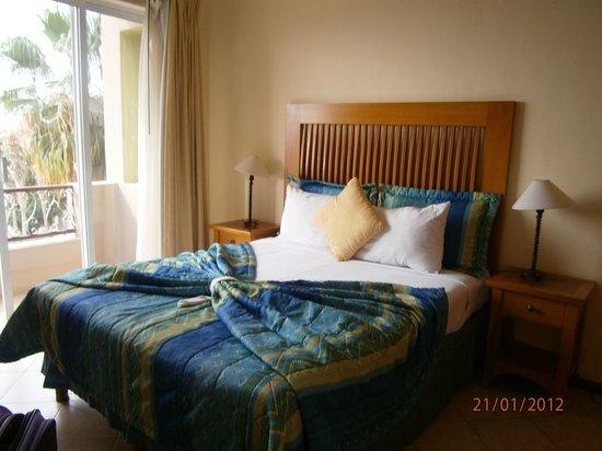 El Ameyal Hotel & Family Suites: Esta es la Suite