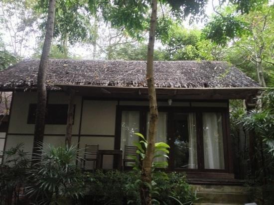 The Sundays Sanctuary Resort & Spa: Бунгало