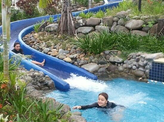 Sofitel Fiji Resort & Spa: Sofitel March 2013