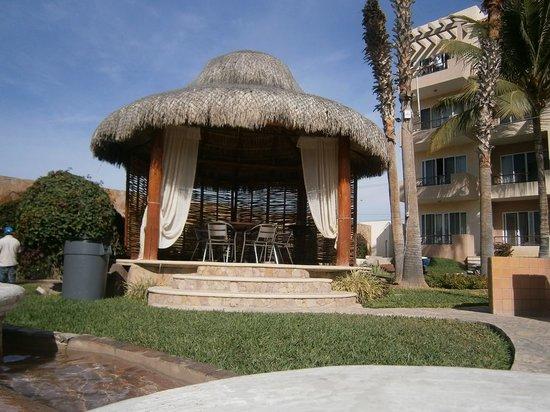 El Ameyal Hotel & Family Suites : La capillita