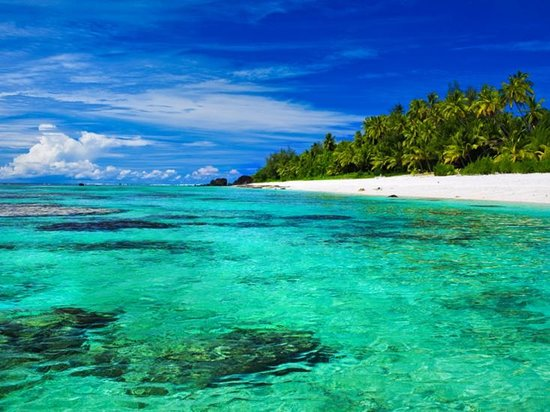 Last Minute Hotels in Aitutaki