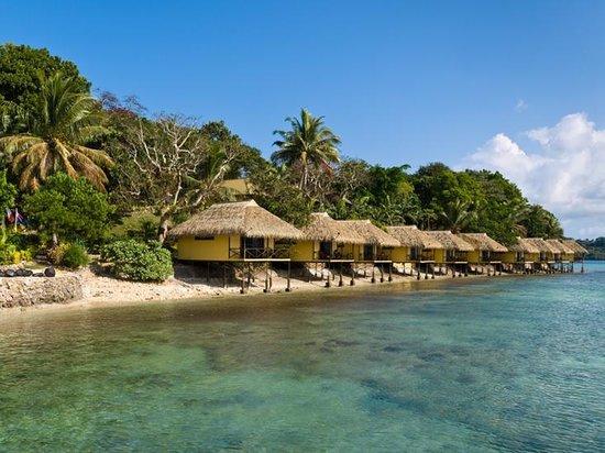Остров Эфейт, Вануату: Efate