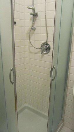 La Suite di Verona: doccia