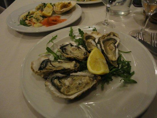 Gallarate, Italia: un esempio di antipasto, vi assicuro che è economico