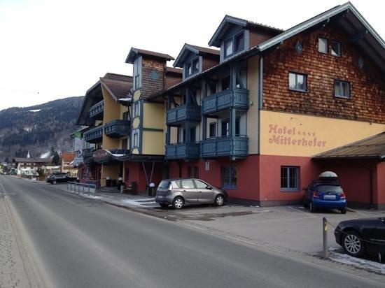 Hotel Mitterhofer: hotel